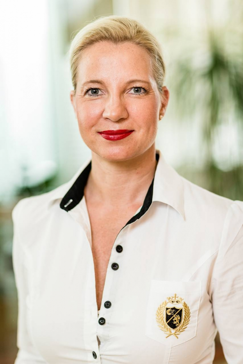 Sandra Bolze